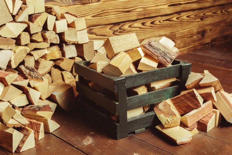 Tűzifa árak