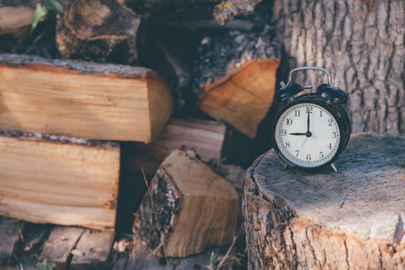 Tűzifa fűtőértéke