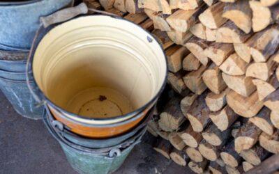 Mennyi tűzifa kell egy télre? Kiszámoltuk!