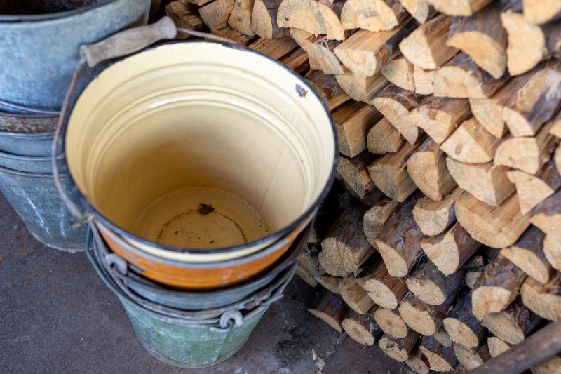 Mitől függ a szükséges tűzifa mennyisége?